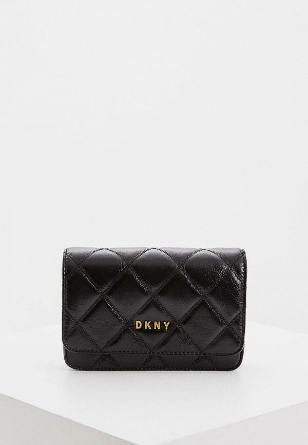Сумка DKNY DKNY DK001BWGNWU8 недорго, оригинальная цена