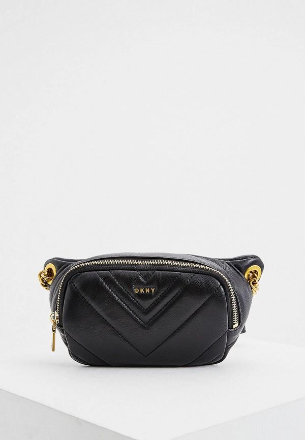 женская сумка dkny