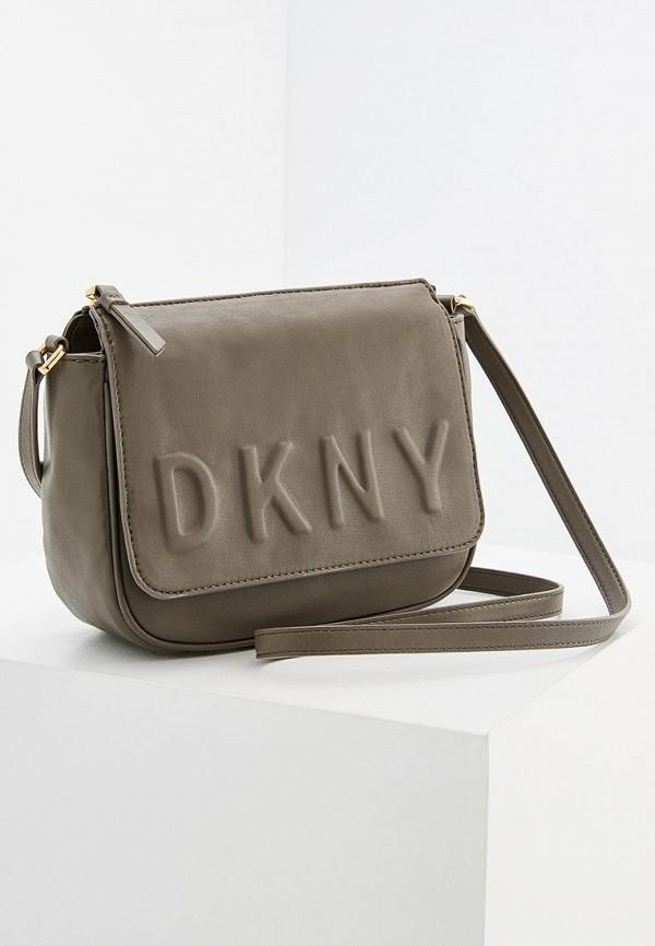 Сумка DKNY DKNY DK001BWZKY42 визитница dkny dkny dk001dwawkt5