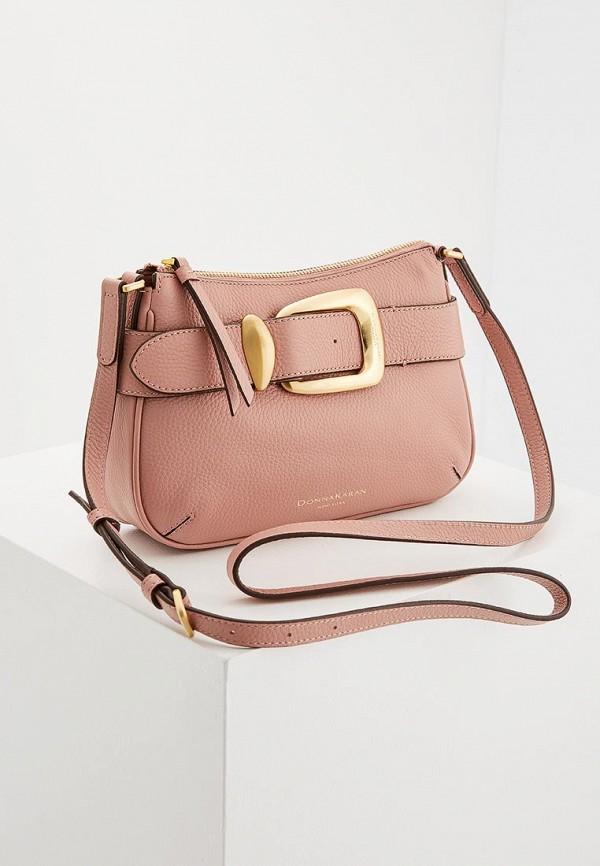 Сумка Donna Karan Donna Karan DK001BWZMJ32 блуза viaggio donna цвет розовый коричневый