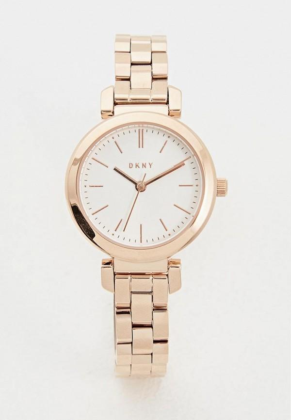 Часы DKNY DKNY DK001DWANET4 жилет dkny dkny dk001ewzpb38
