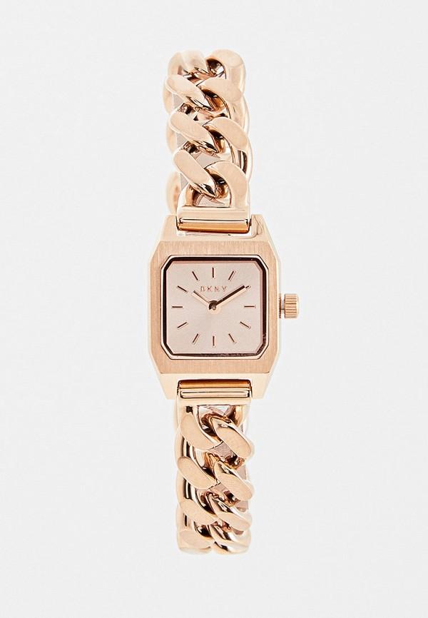 Часы DKNY DKNY DK001DWAUWS2 часы dkny dkny dk001dwyuh33