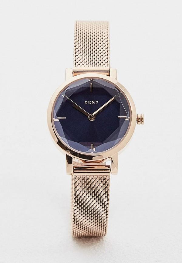 Часы DKNY DKNY DK001DWAUWT0 цена и фото
