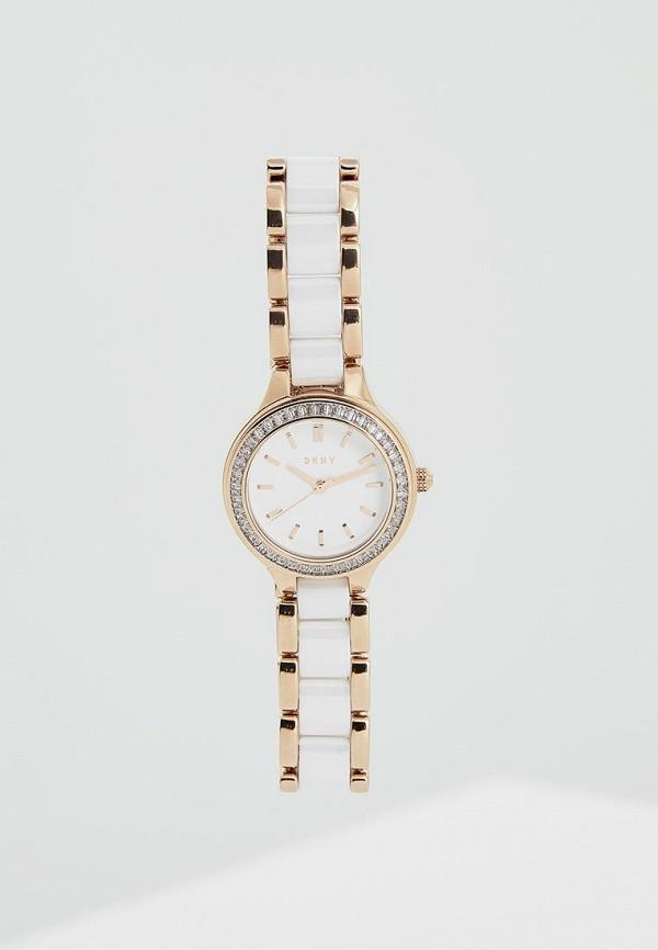 Часы DKNY DKNY DK001DWAUWT2 часы dkny dkny dk001dwqxa92