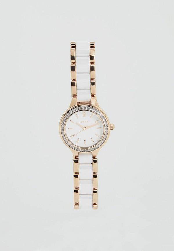 Часы DKNY DKNY DK001DWAUWT2 часы dkny dkny dk001dwslo64