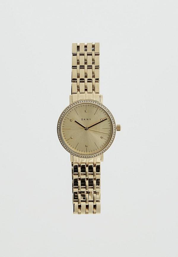 Часы DKNY DKNY DK001DWAUWT4 слипоны dkny dkny dk001awxhc33