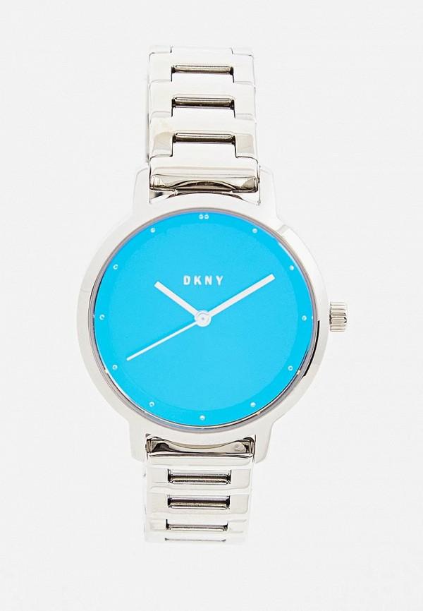 Часы DKNY DKNY DK001DWCJWN3 часы dkny dkny dk001dwslo64