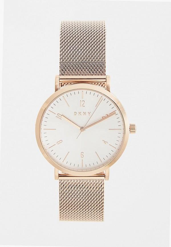 Часы DKNY DKNY DK001DWCJWN7 недорго, оригинальная цена