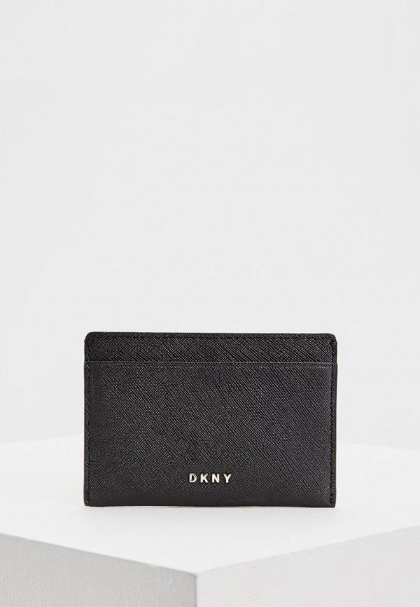 Фото - Визитница DKNY DKNY DK001DWCYEZ2 обувь на высокой платформе dkny