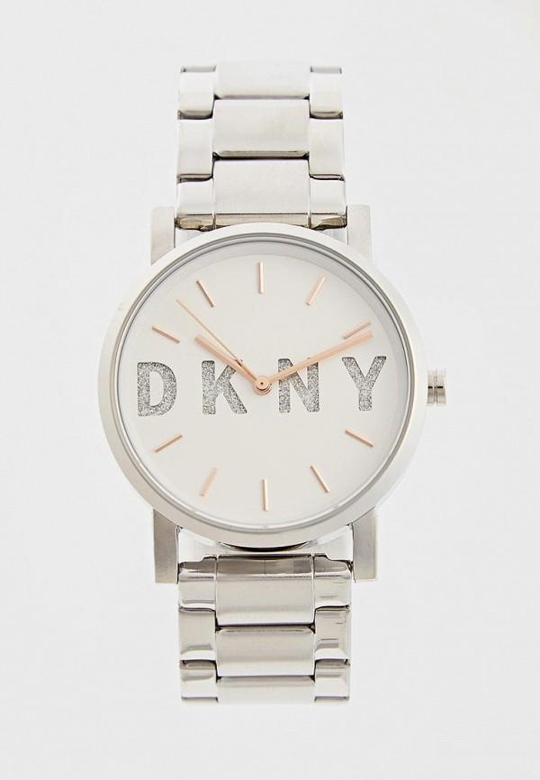 купить Часы DKNY DKNY DK001DWDDGS2 по цене 9390 рублей