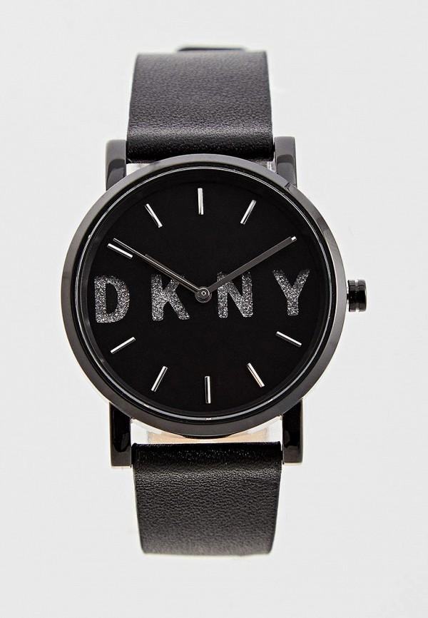 Часы DKNY DKNY DK001DWDDGS3 все цены