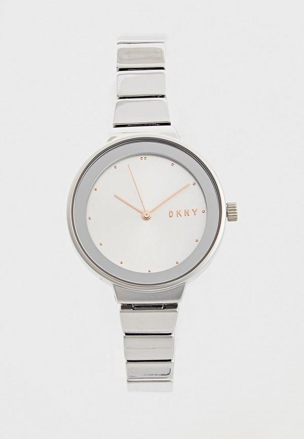 купить Часы DKNY DKNY DK001DWDDGS4 по цене 7950 рублей