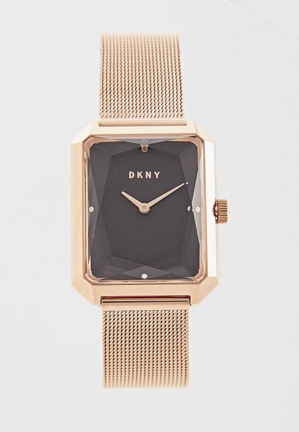 Часы DKNY DKNY DK001DWDDGS8 dkny часы dkny ny2413 коллекция stanhope