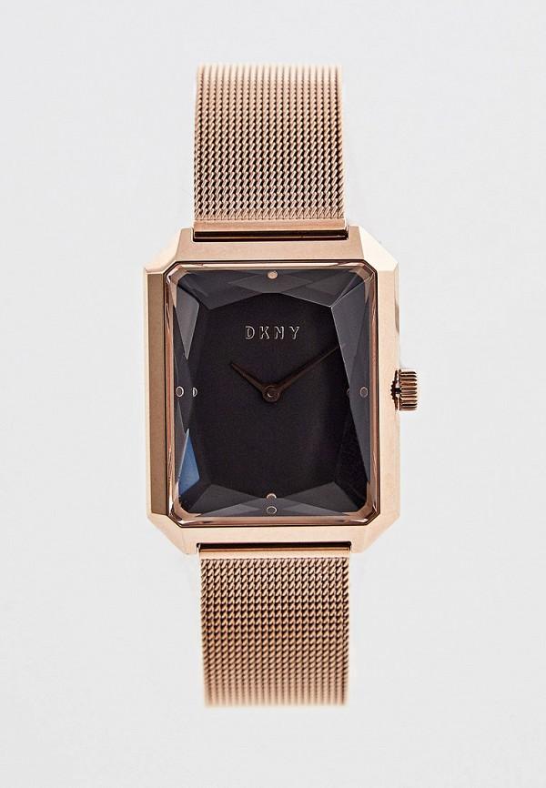 Часы DKNY DKNY DK001DWDDGS8 dkny часы dkny ny2382 коллекция park slope
