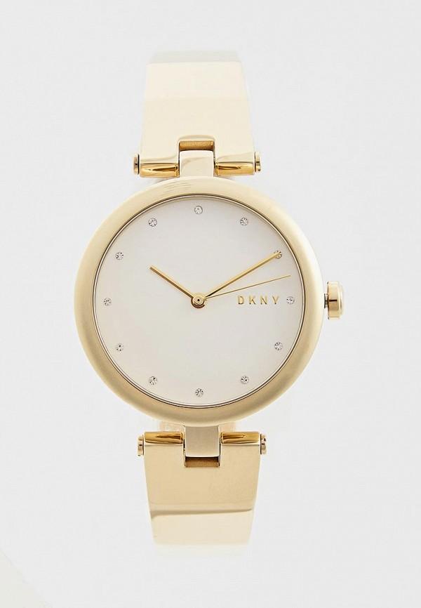 Часы DKNY DKNY DK001DWDDGT0 цена