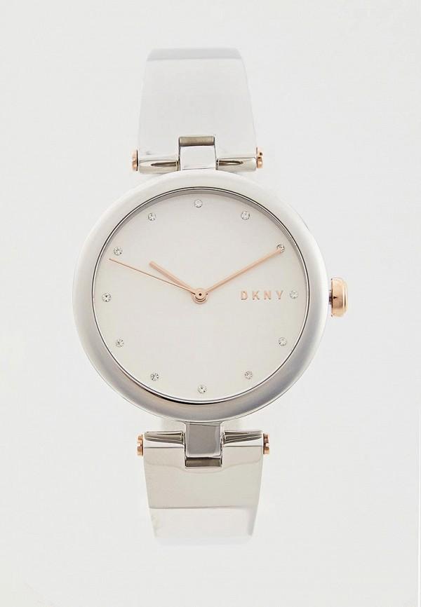 Часы DKNY DKNY DK001DWDDGT2 dkny часы dkny ny2413 коллекция stanhope