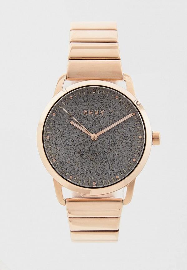 Часы DKNY DKNY DK001DWDDGT7 dkny часы dkny ny2382 коллекция park slope