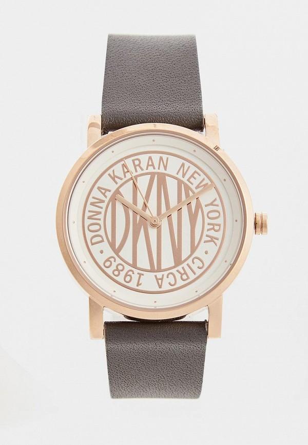 купить Часы DKNY DKNY DK001DWDDGU0 по цене 10060 рублей