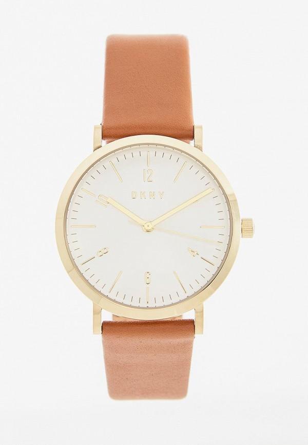 купить Часы DKNY DKNY DK001DWDVMO2 по цене 15510 рублей