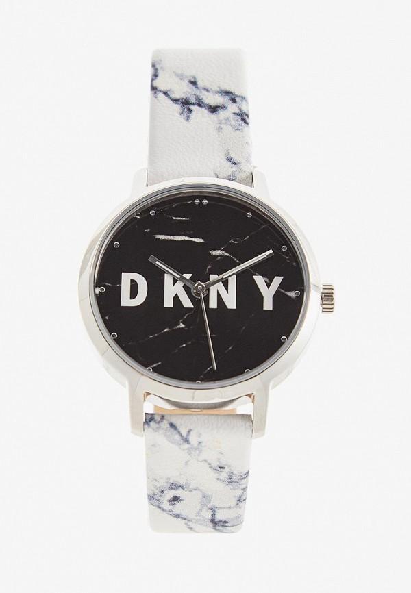Часы DKNY DKNY DK001DWDVMO4 недорго, оригинальная цена