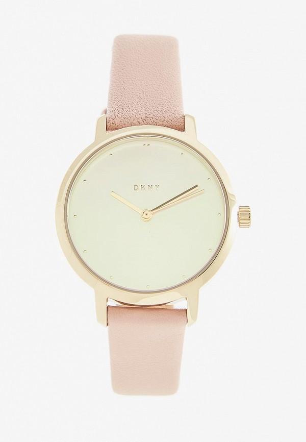 Часы DKNY DKNY DK001DWDVMO7 часы dkny dkny dk001dwhuv96