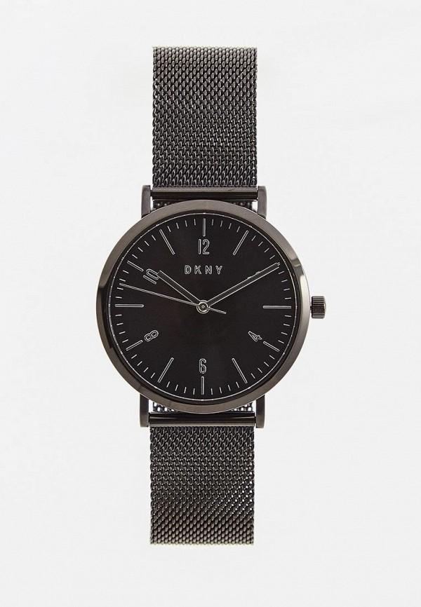 Часы DKNY DKNY DK001DWDVMO8 dkny ny2608