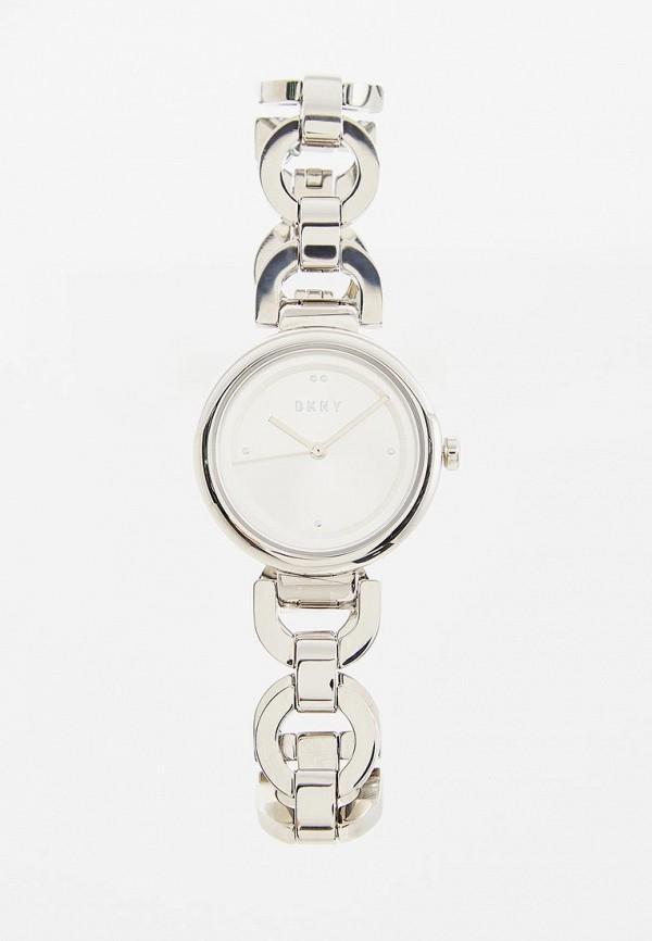 Часы DKNY DKNY DK001DWDVMO9 часы dkny dkny dk001dwgeam1