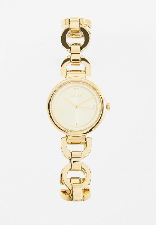 Часы DKNY DKNY DK001DWDVMP0 часы dkny dkny dk001dwgeam1
