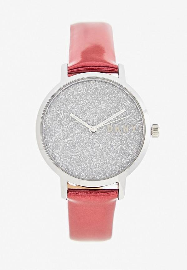 купить Часы DKNY DKNY DK001DWDVMP3 по цене 8490 рублей
