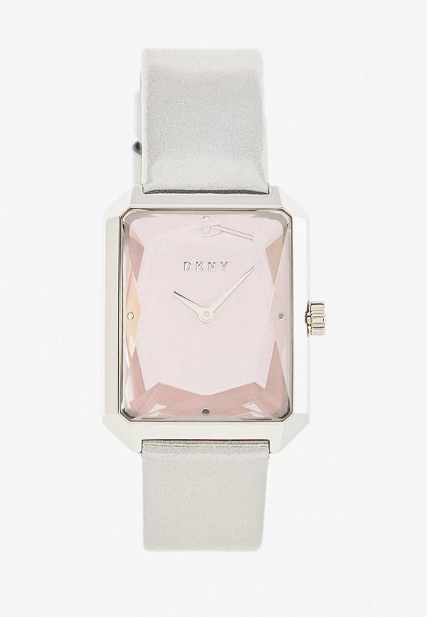 Часы DKNY DKNY DK001DWDVMP4 часы dkny ny 2583