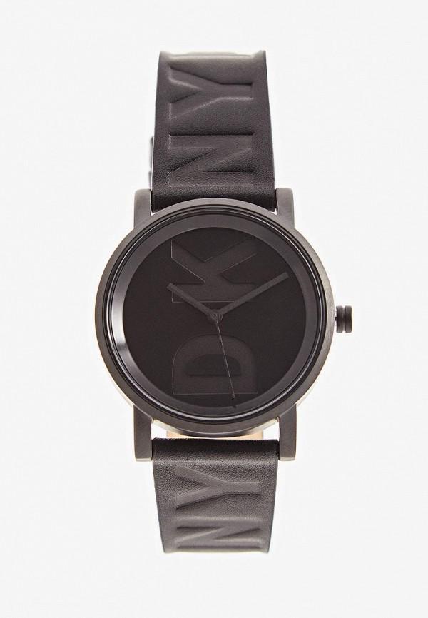 купить Часы DKNY DKNY DK001DWDVMP5 по цене 9390 рублей