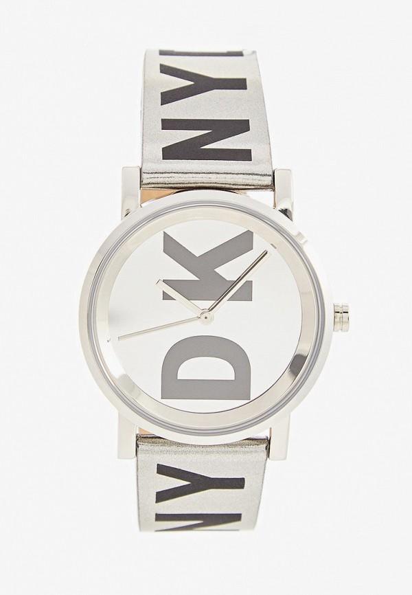 Часы DKNY DKNY DK001DWDVMP6 недорго, оригинальная цена