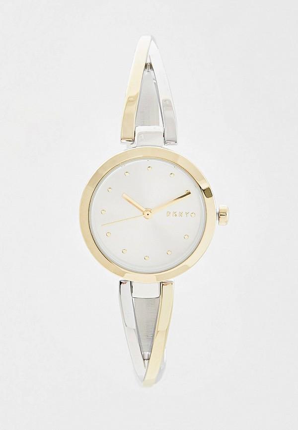 Часы DKNY DKNY DK001DWGEAL0 dkny часы dkny ny2382 коллекция park slope
