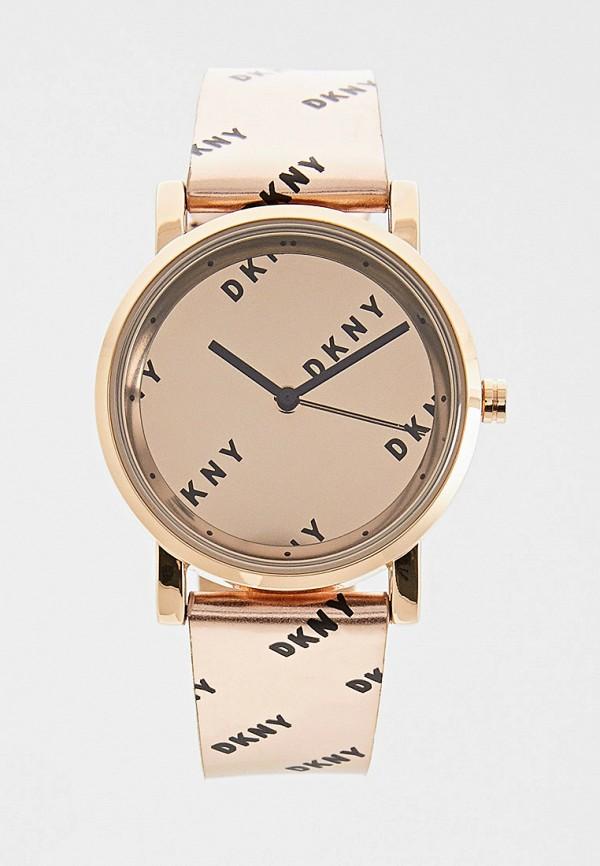 Часы DKNY DKNY DK001DWGEAL5 dkny часы dkny ny2413 коллекция stanhope