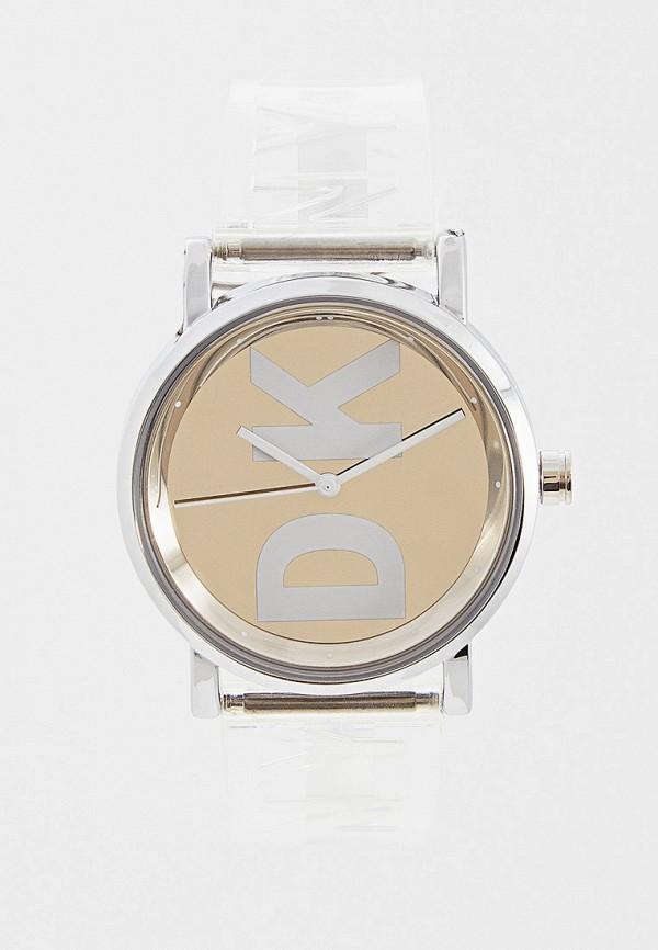 купить Часы DKNY DKNY DK001DWGEAL6 по цене 7180 рублей