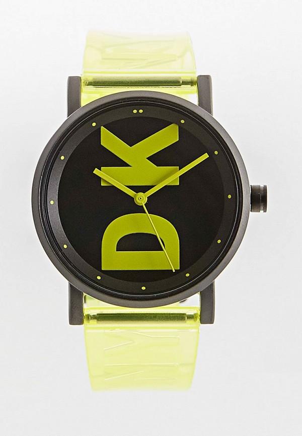 купить Часы DKNY DKNY DK001DWGEAL7 по цене 7180 рублей