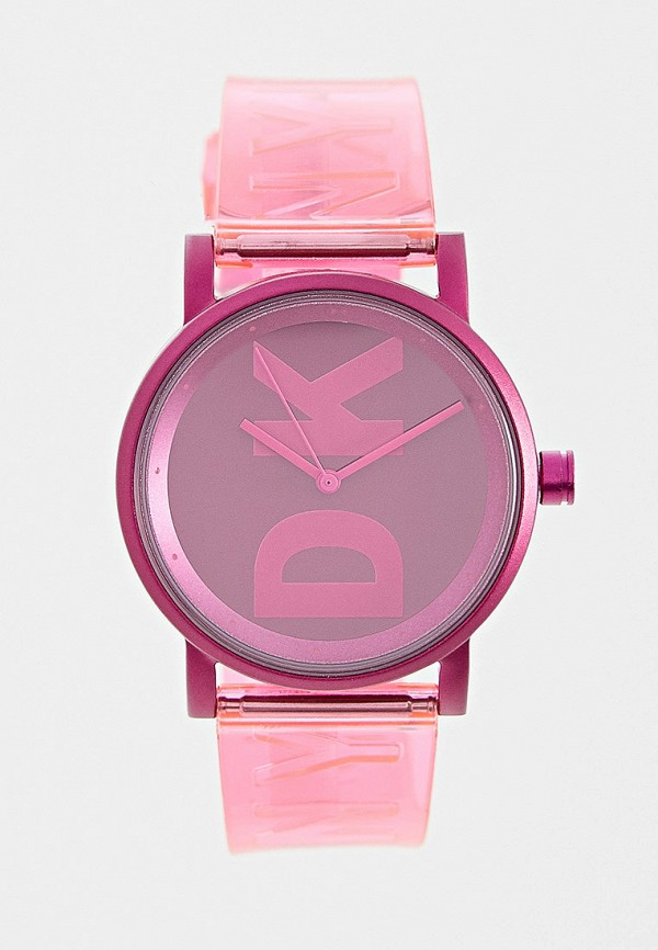 Часы DKNY DKNY DK001DWGEAL8 женские часы dkny ny2661