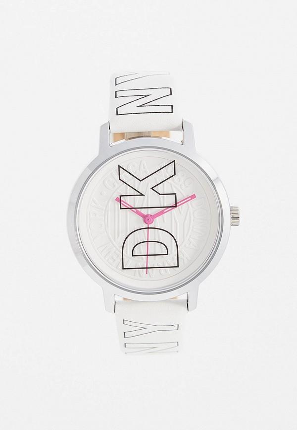 Часы DKNY DKNY DK001DWGEAM3 женские часы dkny ny2661