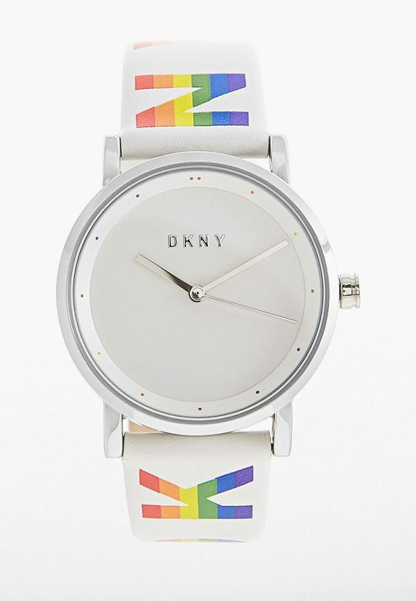 купить Часы DKNY DKNY DK001DWGEAM5 по цене 7950 рублей