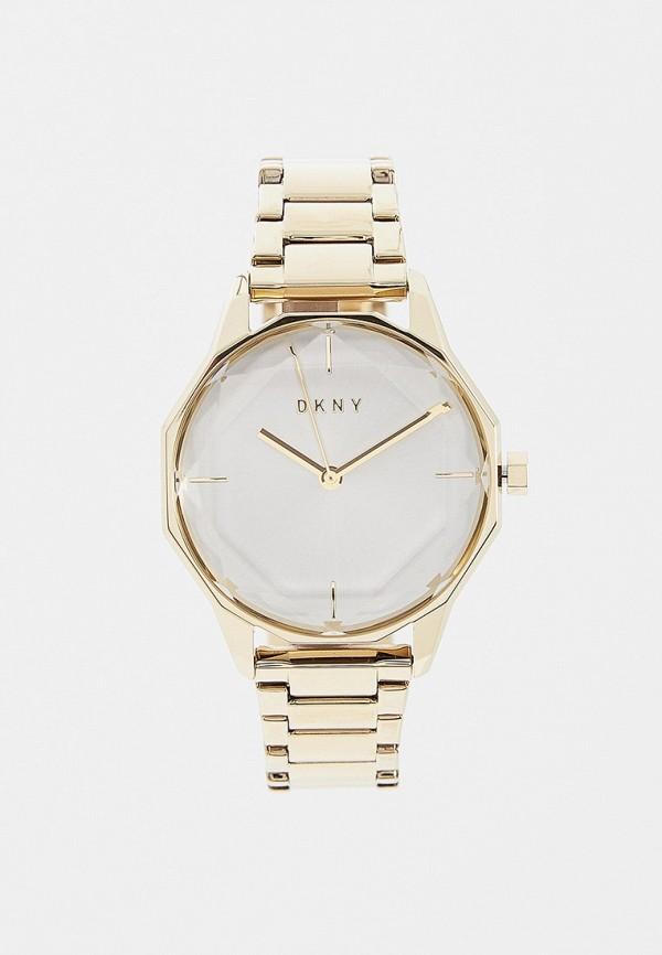 Часы DKNY DKNY DK001DWGEAM7 dkny часы dkny ny2382 коллекция park slope
