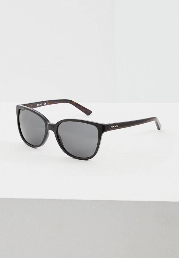 Очки солнцезащитные DKNY DKNY DK001DWGFN47 очки солнцезащитные dkny dkny dk001dwyzz17