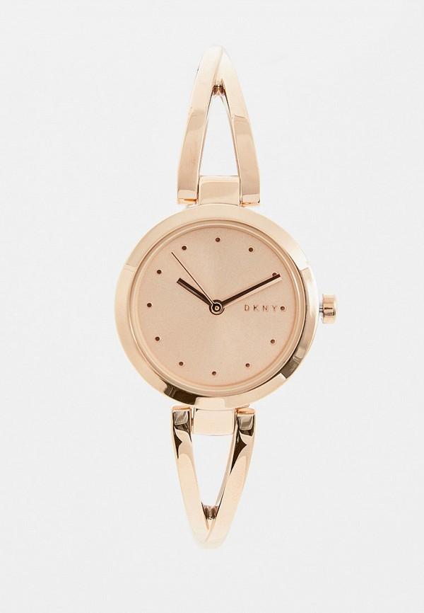 Часы DKNY DKNY DK001DWHBVG6 женские часы dkny ny2661