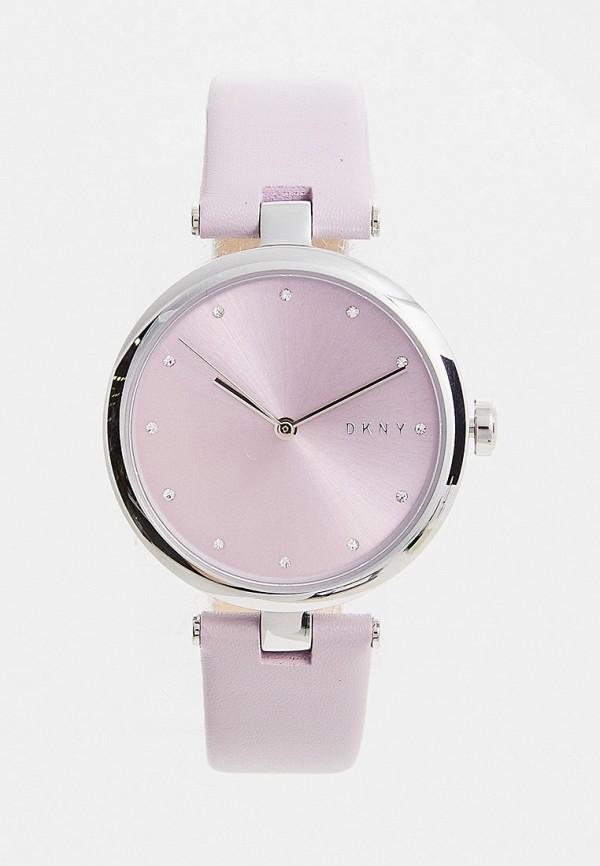 Часы DKNY DKNY DK001DWHBVG7 dkny часы dkny ny2341 коллекция soho
