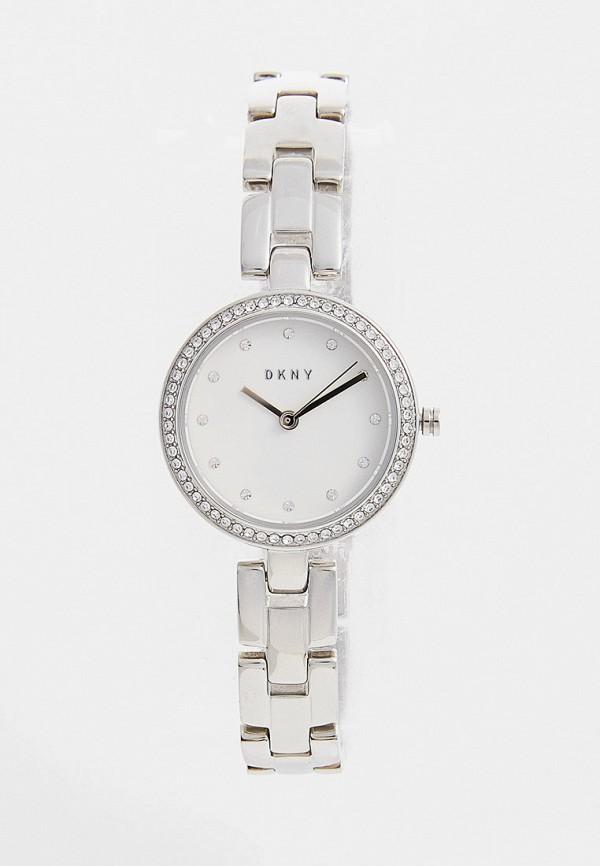 Часы DKNY DKNY DK001DWHBVG9 dkny часы dkny ny2413 коллекция stanhope
