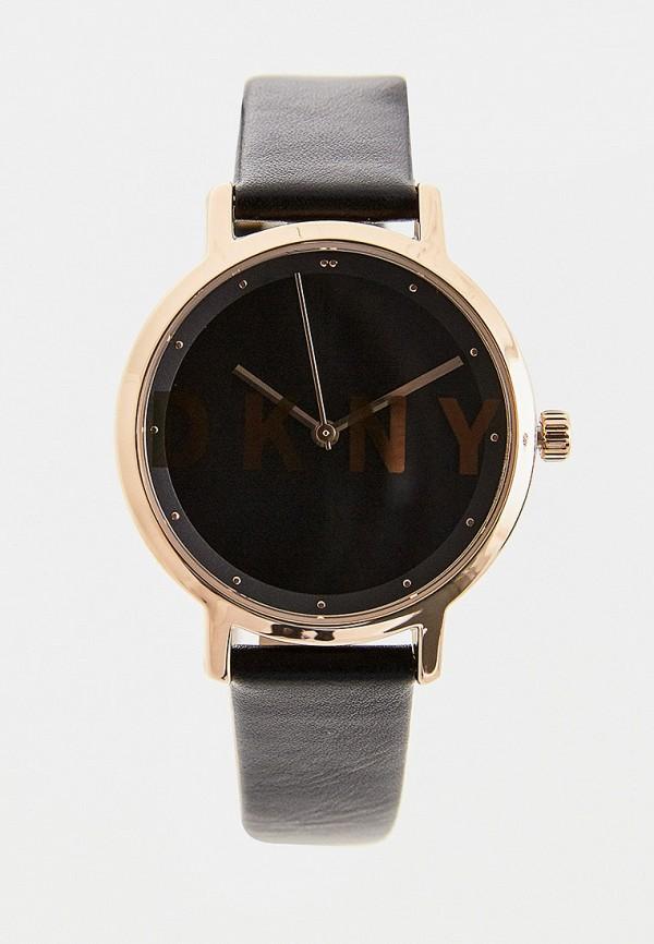 купить Часы DKNY DKNY DK001DWHBVH4 по цене 9990 рублей