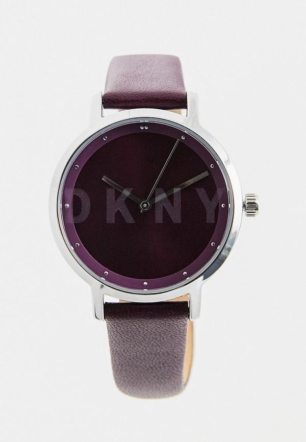 Часы DKNY DKNY DK001DWHBVH5 женские часы dkny ny2661