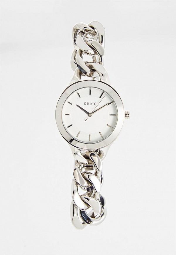 Часы DKNY DKNY DK001DWHCR25 цены