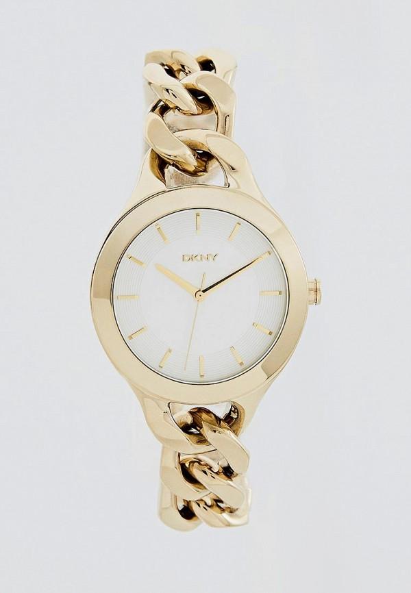 Часы DKNY DKNY DK001DWHCR26