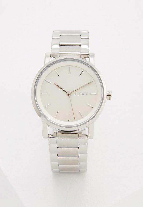 купить Часы DKNY DKNY DK001DWHCR38 по цене 9990 рублей