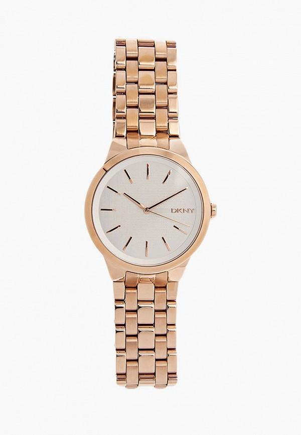 Часы DKNY DKNY DK001DWHUV91